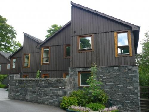KESWICK BRIDGE 16, 2 Bedroomed, Keswick, Christmas and New Year weeks - Image 1 - Keswick - rentals