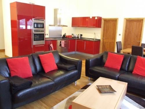 KESWICK LOFT, Keswick - Image 1 - Keswick - rentals