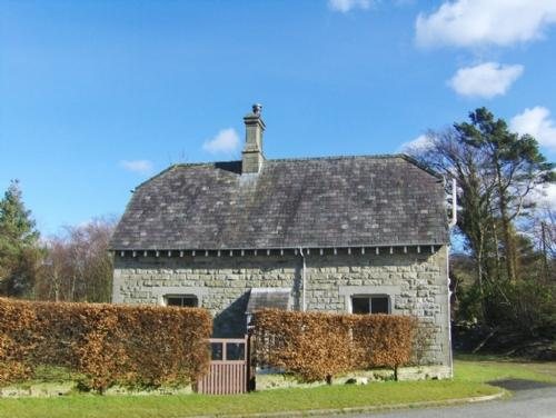 STATION MASTERS HOUSE, Bassenthwaite Lake, Nr Keswick - Image 1 - Bassenthwaite - rentals