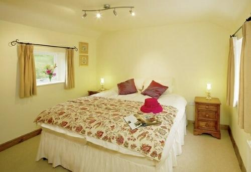 SUTTONS LOFT, Forest of Bowland, Lancashire - Image 1 - Forest of Bowland - rentals