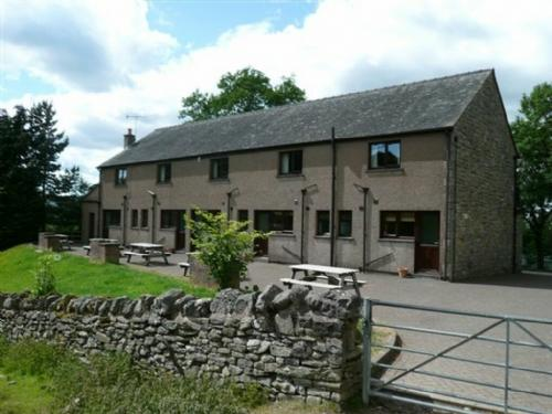 WOODSIDE COTTAGE 5 Pooley Bridge Holiday Park, Ullswater - Image 1 - Pooley Bridge - rentals