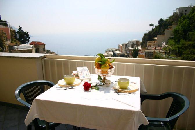 Antonietta Apartment - Image 1 - Positano - rentals