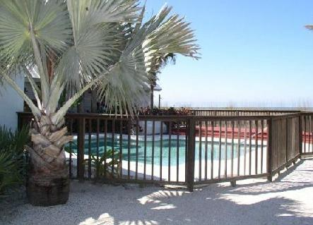 Blue Heron Cottages - Image 1 - Indian Rocks Beach - rentals