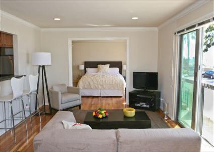 sm-ocean-1 - Image 1 - Santa Monica - rentals