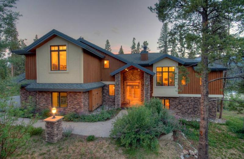 Highlands Ridge Retreat - Private Home - Image 1 - Breckenridge - rentals
