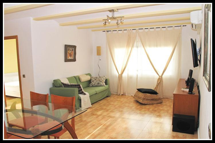 AMARCORD apartment in Sitges - Image 1 - Sitges - rentals