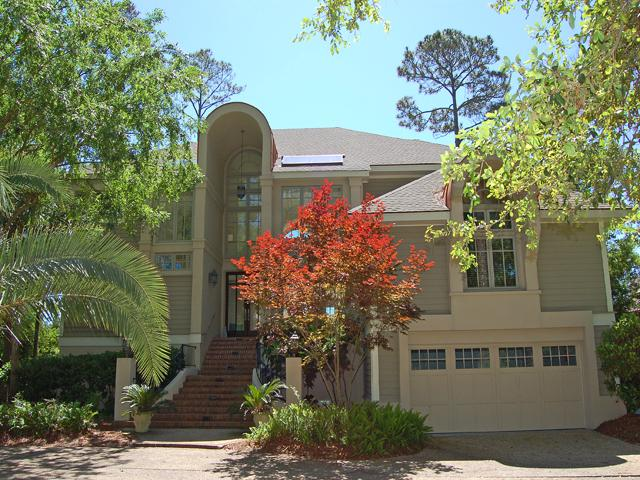 8 Eastwind - Image 1 - Hilton Head - rentals