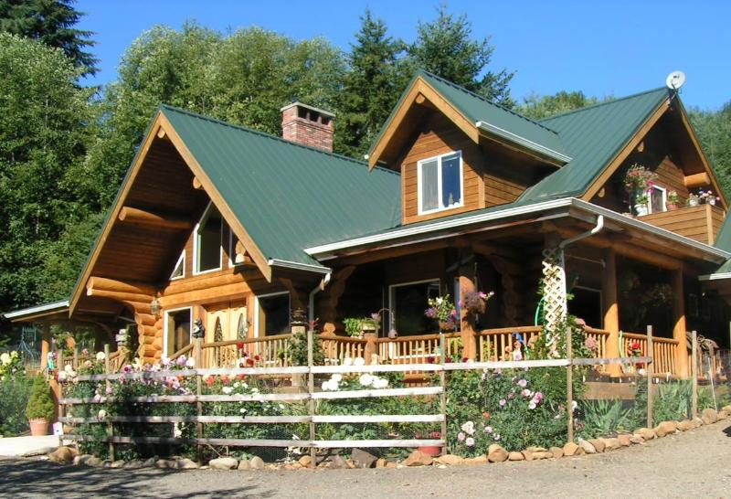 B&B - Powder Creek Ranch Bed & Breakfast  Eastlake Suite - Beaver - rentals