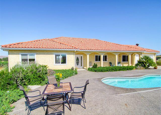 Rad Dog Vineyards - Image 1 - Paso Robles - rentals