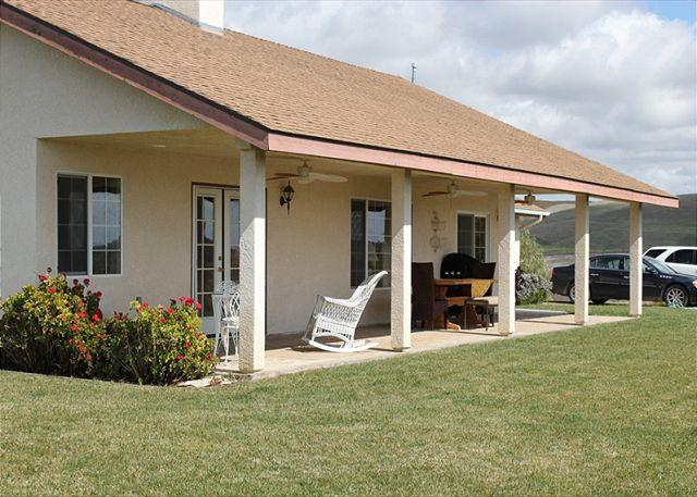 Vista Vine Cottage - Image 1 - San Miguel - rentals