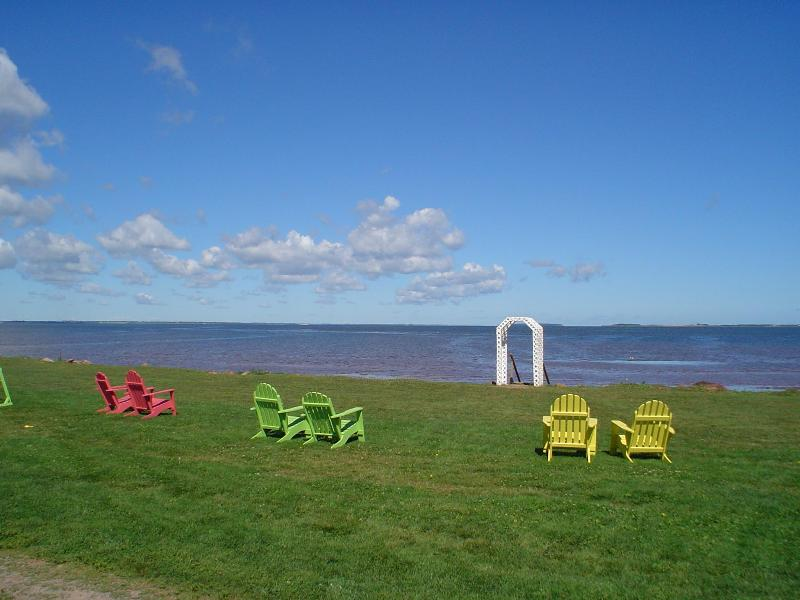 Schurman's Shore Waterfront Cottage - Image 1 - Summerside - rentals