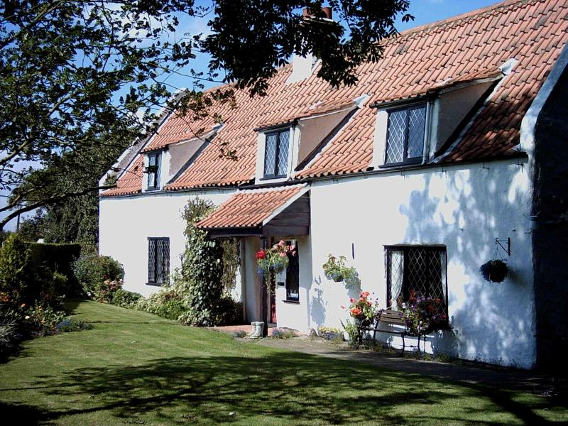 Wickham house - Wickham House 4 Star Bed And Breakfast - Louth - rentals