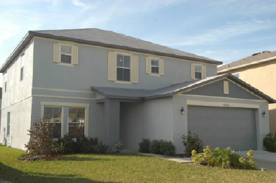 Rising Star Villa - Luxury 3 BR Villa, Disney - Clermont - rentals