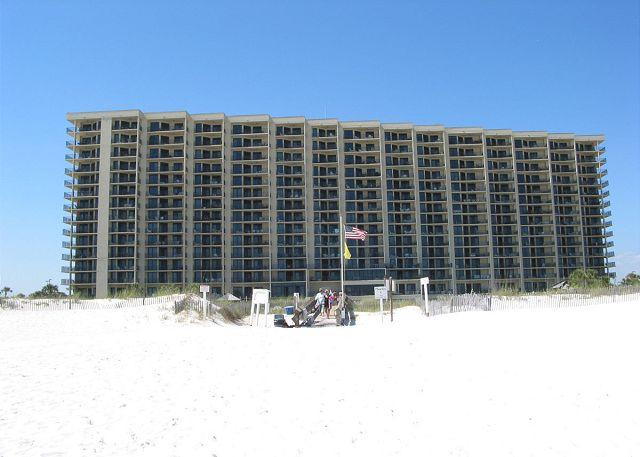 Phoenix VI - Phoenix VI 6404 ~ Luxurious Beachfront Condo - Orange Beach - rentals