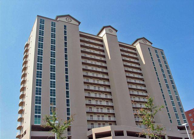 Crystal Shores West - Crystal Shores West 507 - Gulf Shores - rentals