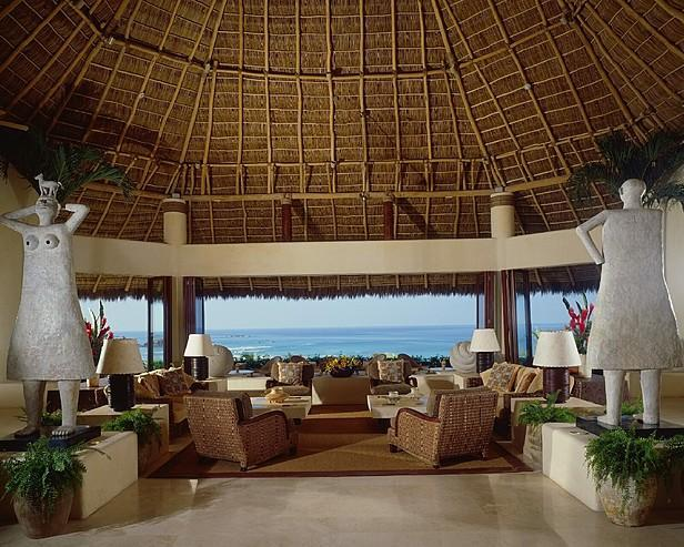 Welcome to the Four Seasons!  Would you like something to drink? - Four Seasons Punta Mita 2-3 Bedroom Residence Club - Punta de Mita - rentals