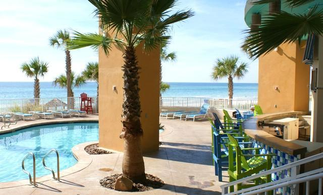 Splash 702W  Kids & Family Paradise almost Heaven - Image 1 - Panama City Beach - rentals