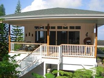 Kona Coffee Vacation Rental - Kona Coffee Vacation Rental - Holualoa - rentals