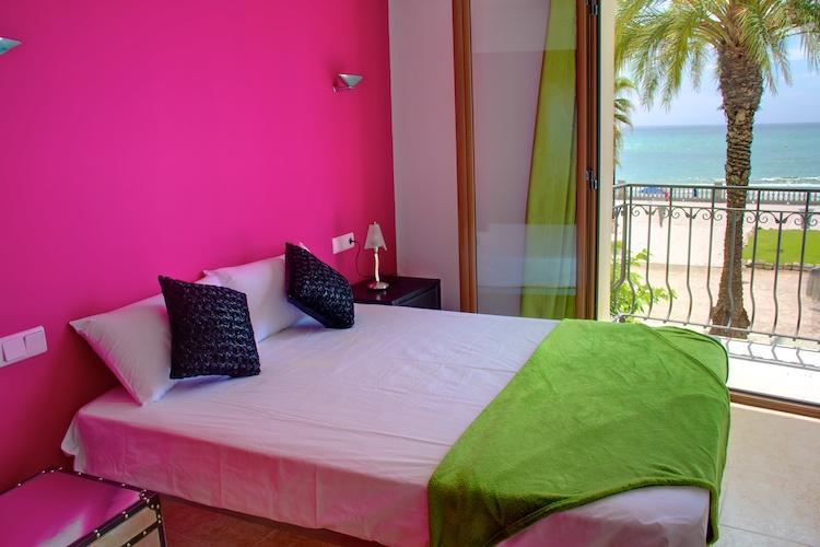 QUEEN apartment in Sitges - Image 1 - Sitges - rentals