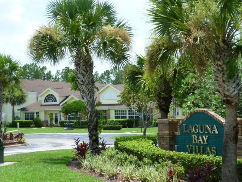 Laguna Bay Villas - 3 bedroom / 2 bathroom condo at Laguna Bay Villas - Kissimmee - rentals