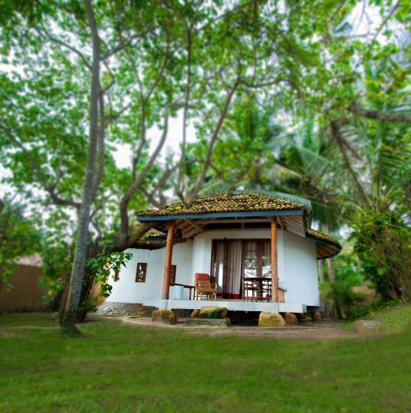 Muhudu Bella - Eraeliya Villas&Gardens - Villa Muhudu Bella - Weligama - rentals