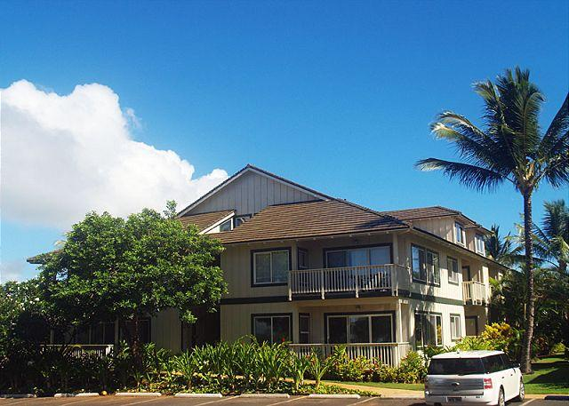 Regency 811: Luxury air-conditioned 2br, walk to Poipu beaches. May discount! - Image 1 - Poipu - rentals