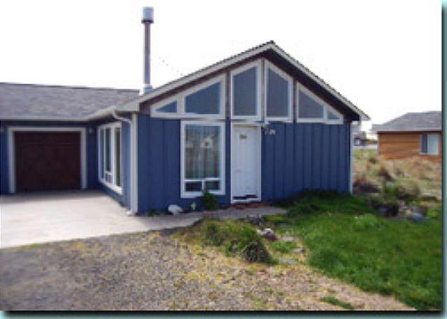 Ace Cabin - ACE Cabin Waldport Oregon vacation rental - Waldport - rentals