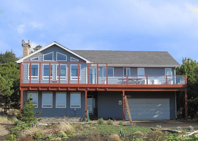 Gathering Place--R315 Waldport Oregon vacation rental - Image 1 - Waldport - rentals