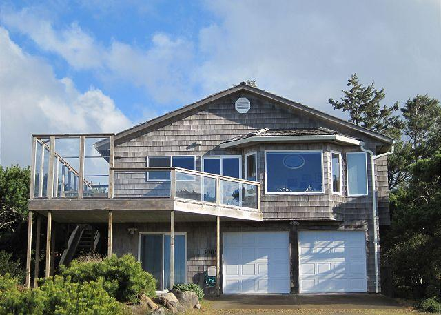 Lea House - Lea House---R340 Waldport Oregon vacation rental - Waldport - rentals
