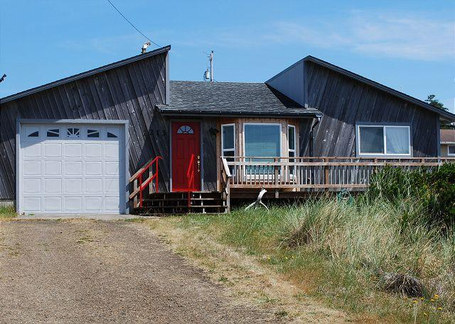 Moffett - Moffett Unit--R247 Waldport Oregon vacation rental - Waldport - rentals