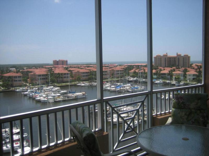 Harbor Towers  condo w/magnificent views !! - Image 1 - Punta Gorda - rentals