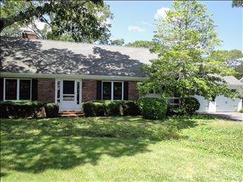 Property 102234 - North Chatham Vacation Rental (102234) - North Chatham - rentals