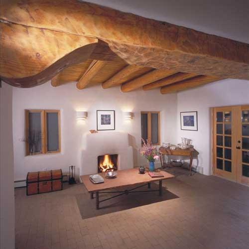 Desert Oak - Image 1 - Taos - rentals