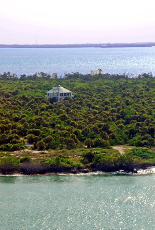 Ocean Views, Luxury 5 Bedrooms, Huge Pool - Image 1 - Captiva Island - rentals