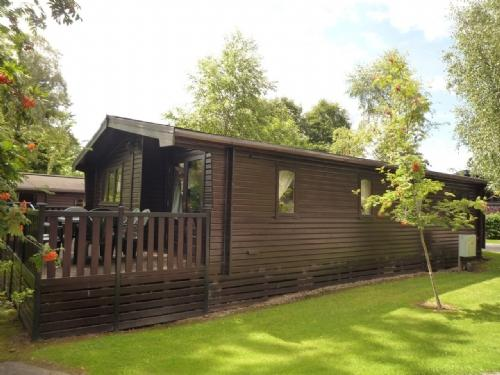 LATRIGG Burnside Park, Keswick - Image 1 - Keswick - rentals