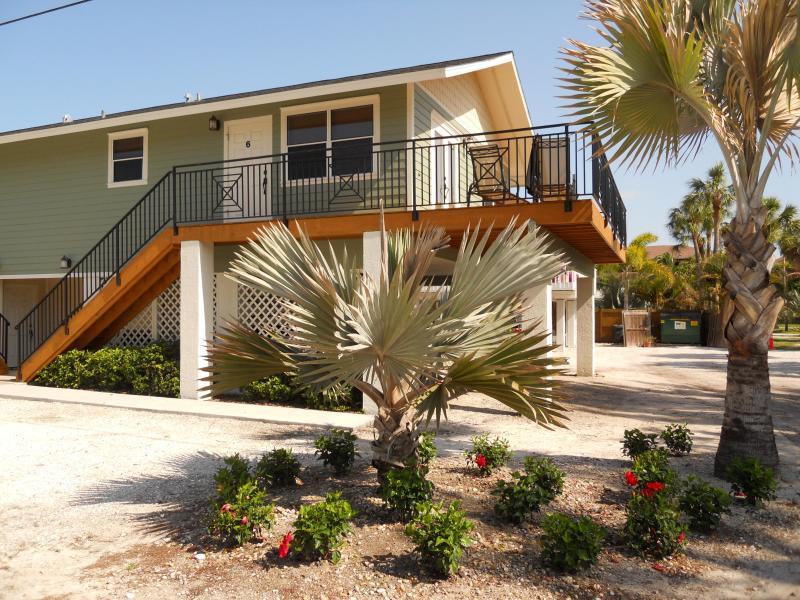 Castnetter 6 - Castnetter Beach Resort #6 - Holmes Beach - rentals