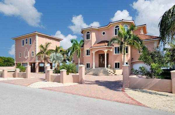 Ocean Front Executive Retreat - Image 1 - Key Largo - rentals