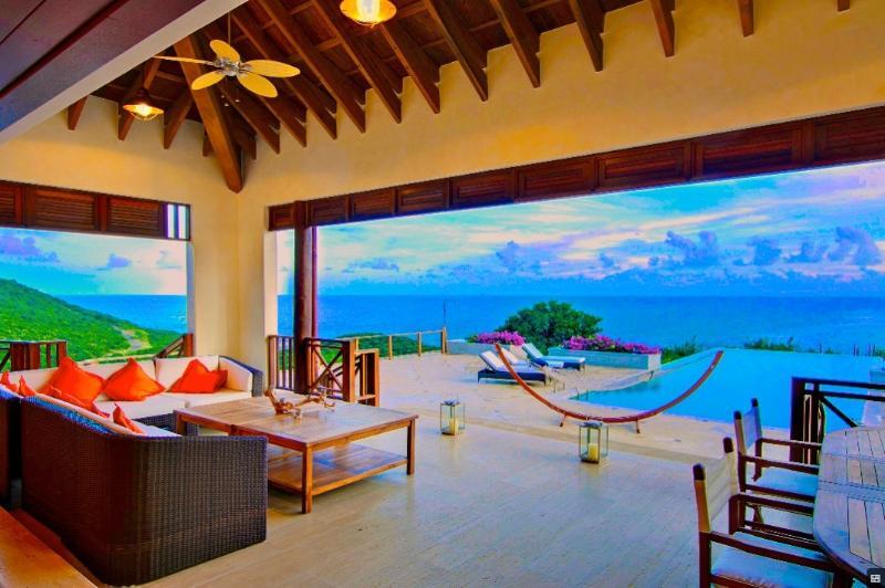 Silver Turtle - Luxury  Villa - Canouan 6 Bedroom Morpiceax Villa - Silver Turtle - Luxury  Villa - Canouan 6 Bedroom Morpiceax Villa - Canouan - rentals