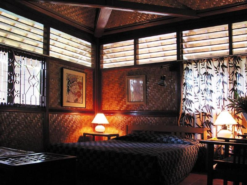 Murni's Houses - The Suite - The Bedroom - Murni's Houses and Spa, Ubud, Bali - The Suite - Ubud - rentals