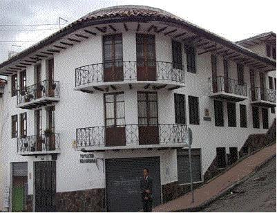 MARCE outside view - MARCE-Comfortable Apartment in the Heart of Quito - Quito - rentals