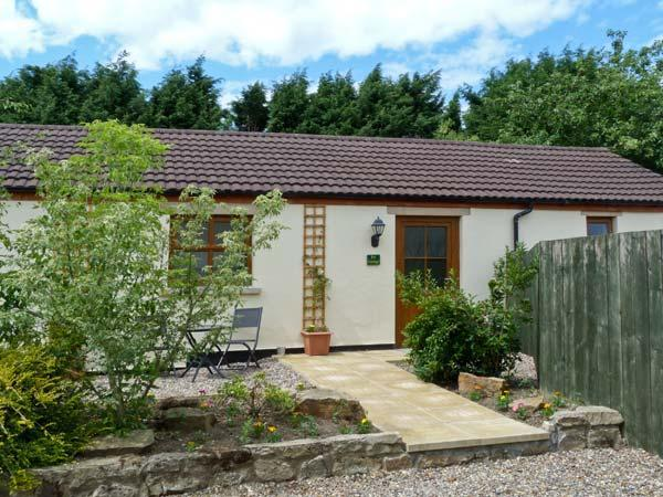 IVY COTTAGE, pet friendly, country holiday cottage, with a garden in Caldwell, Ref 6872 - Image 1 - Beadnell - rentals