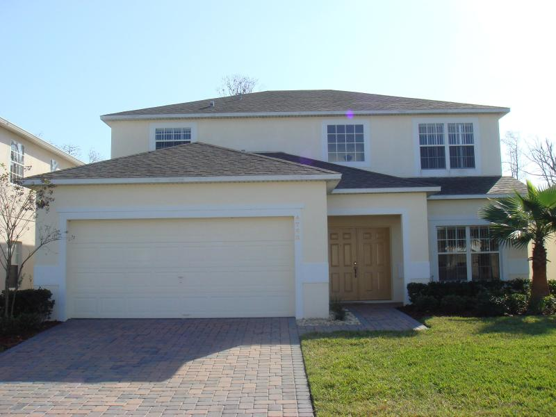 Ariel villa at Cumbrian Lakes - Ariel villa at Cumbrian Lakes - Kissimmee - rentals