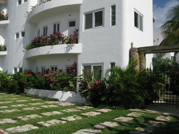 Las Tortugas A3 - Image 1 - Puerto Morelos - rentals