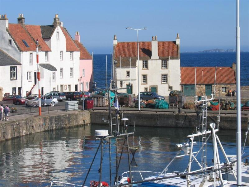 The Gyles - Pittenweem Harbour - Pittenweem - rentals