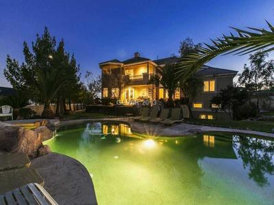 The  Jamaican Luxury Estate - Image 1 - Las Vegas - rentals