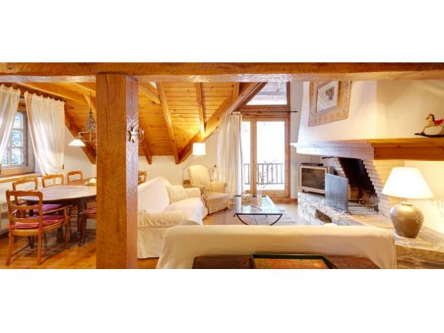 Cap dAran | With a private transport to the slopes - Image 1 - Tredos - rentals