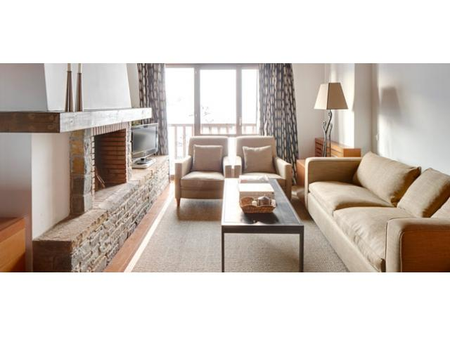 Pleta de Nheu 2 | Exclusive apartment with private transport to the slopes - Image 1 - Baqueira Beret - rentals