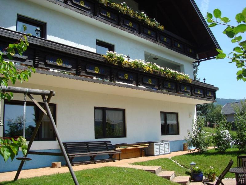 Haus Bellevue - Apartment Grosseck in Haus Bellevue - Saint Michael im Lungau - rentals