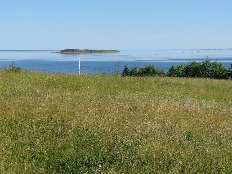 Sea Meadow Cottage, Bayfield, Antigonish County NS - Image 1 - Bayfield - rentals