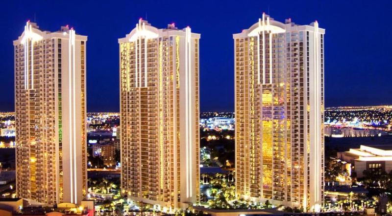 MGM Signature - 2BR/2BA Suite - Image 1 - Las Vegas - rentals